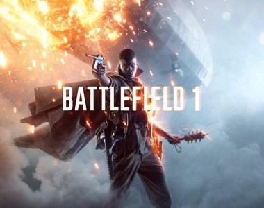 Vídeo Reseña:  Battlefield 1