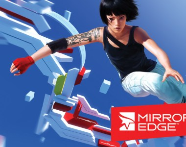 Retro Reseña: Mirror's Edge