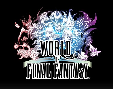 Reseña: World of Final Fantasy
