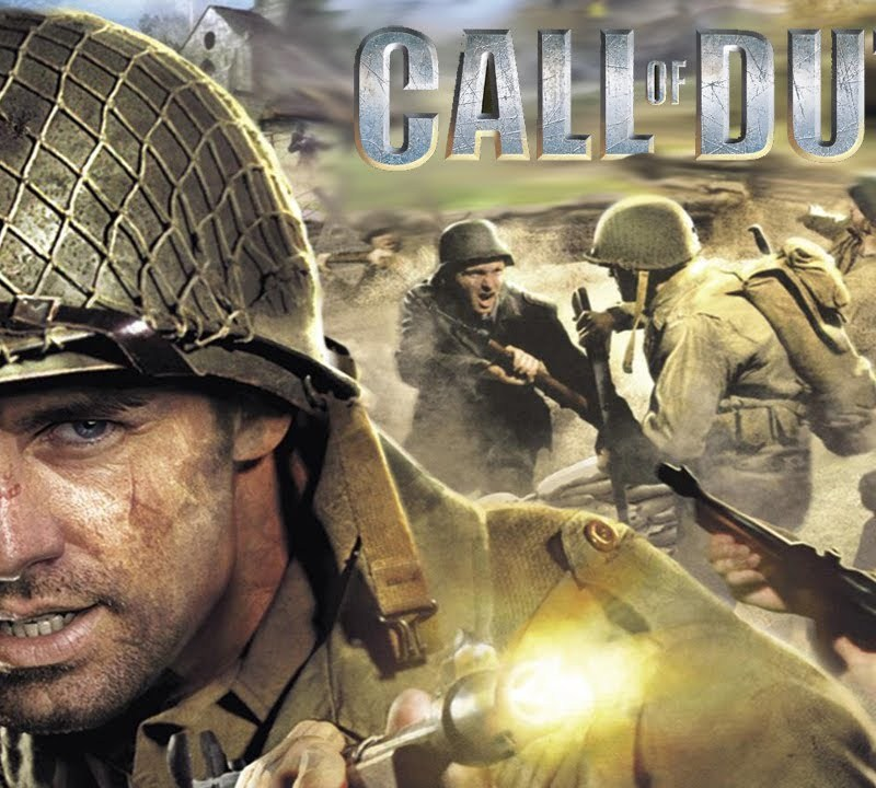 Retro Reseña: Call of Duty 3