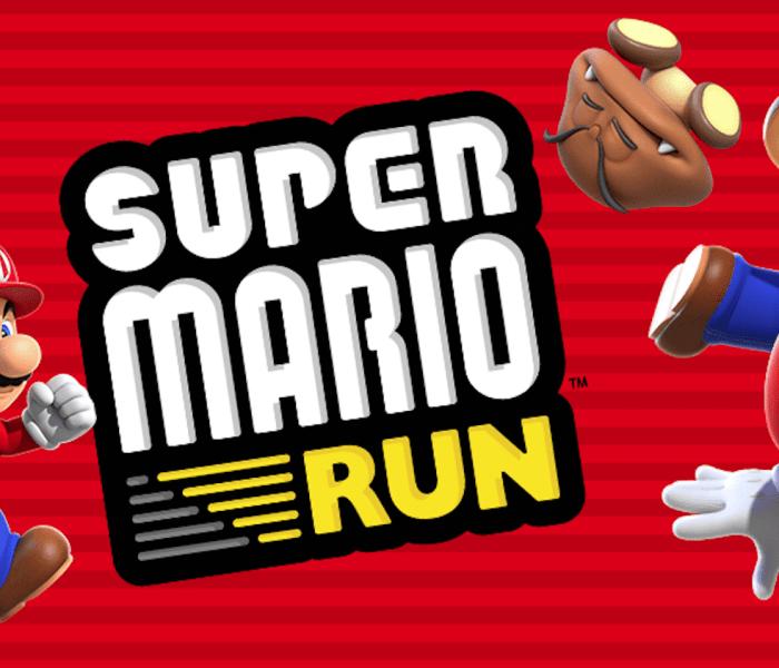 ¡Super Mario Run ya está disponible en la AppStore mexicana!