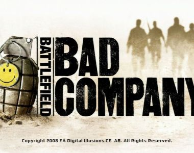Retro Reseña: Battlefield Bad Company