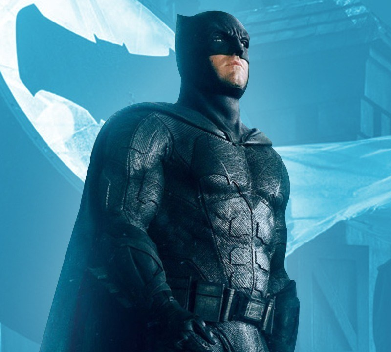 Se confirma quién dirigirá The Batman