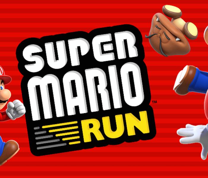 ¡Super Mario Run llegará a Android en pocos días!