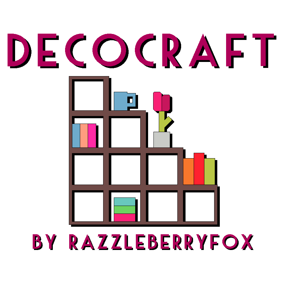 Decocraft Tisch Decocraft Official Feed The Beast Wiki