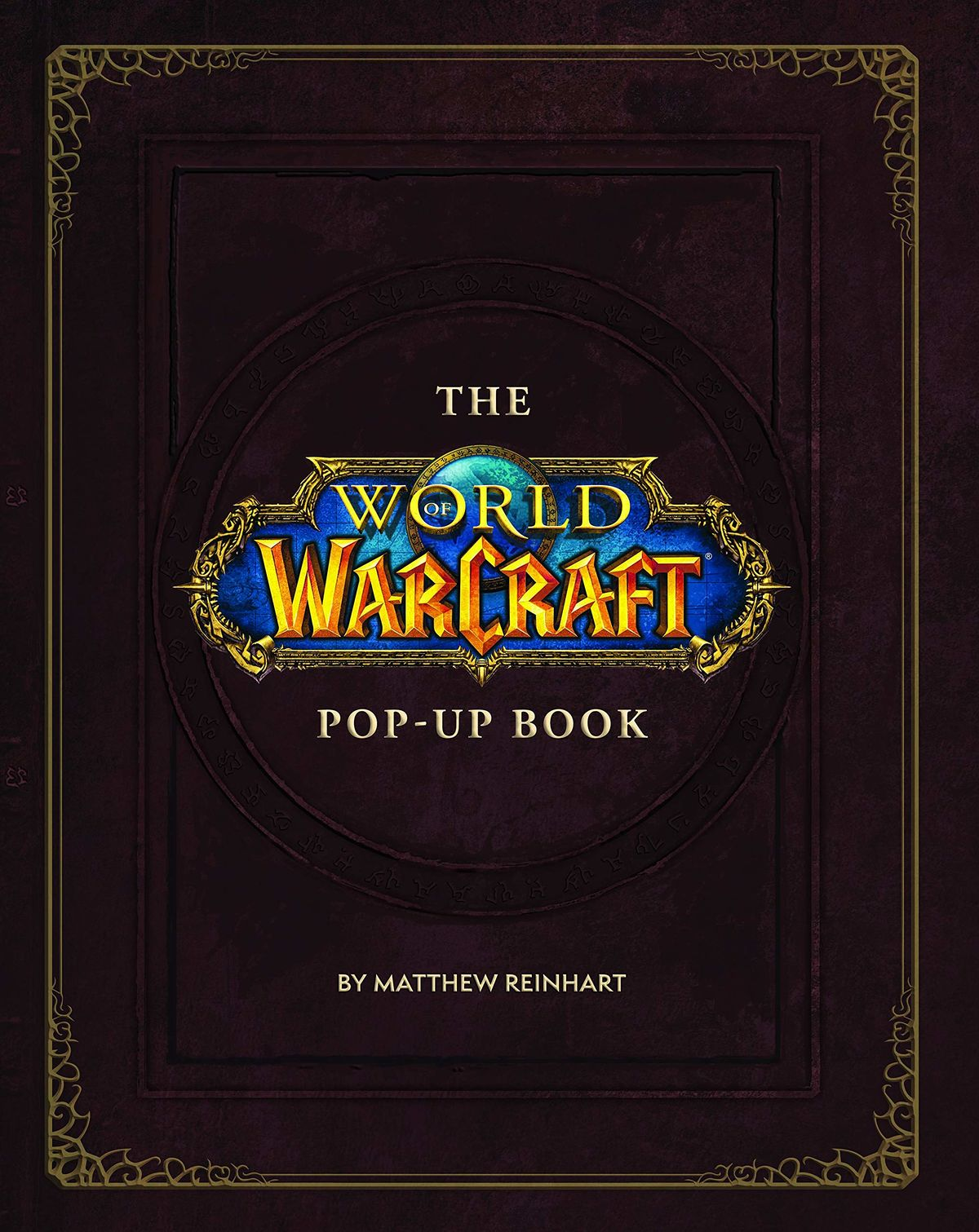 Pop Up Book Cover The World Of Warcraft Pop Up Book Wowpedia Your Wiki