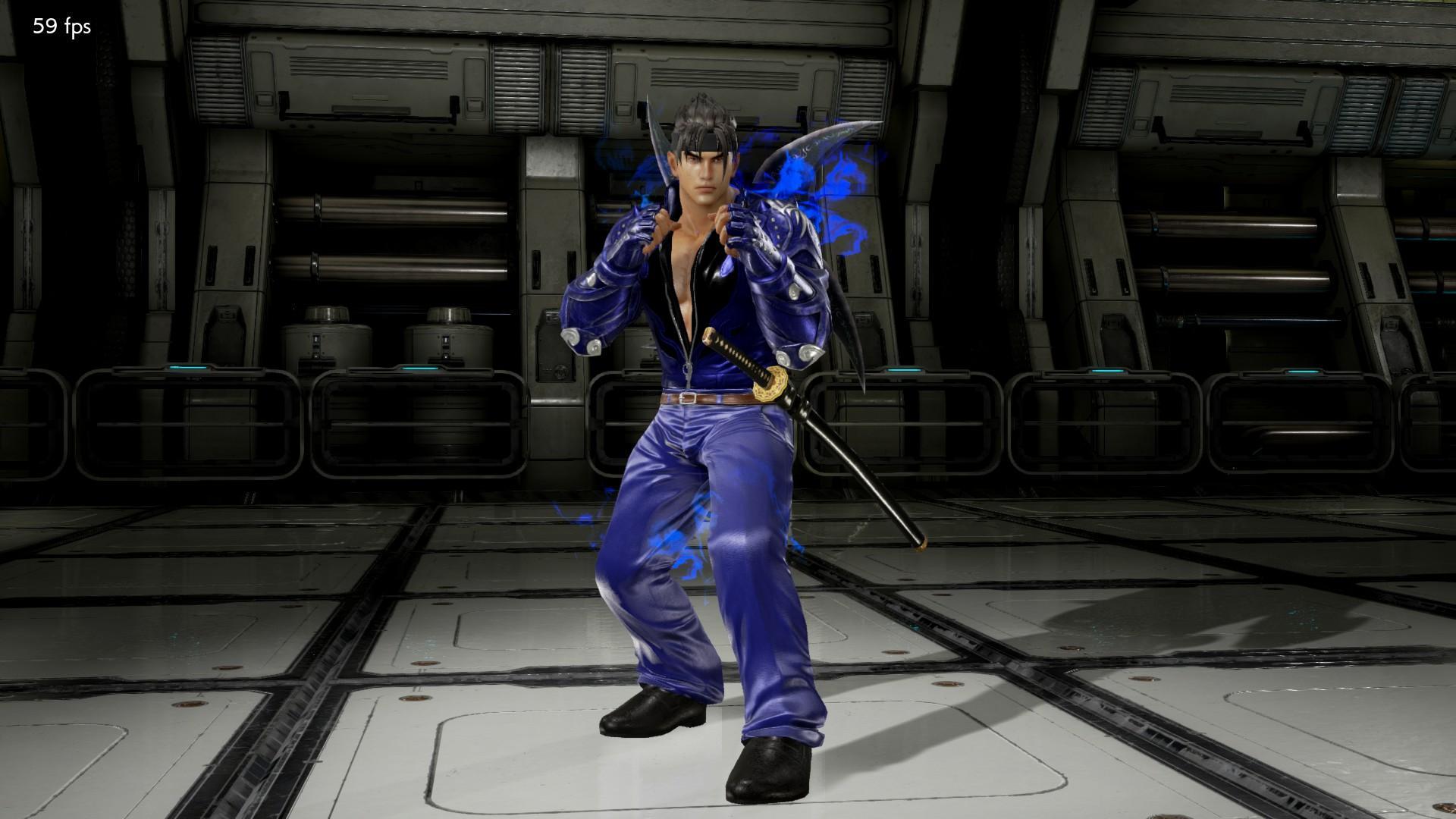 Mortal Kombat Wallpaper 3d Tekken 7 Character Customization