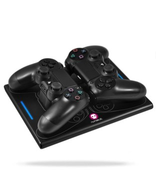 Official PS4 Wireless Charging Mat image