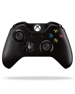 Official Xbox One Wireless Controller image