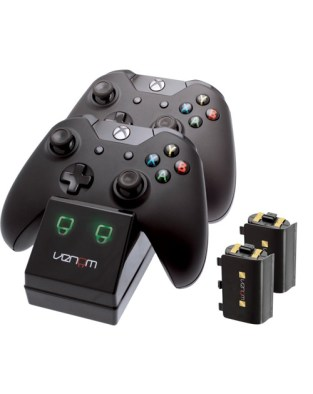 Venom Xbox One Twin Charging Cradle image