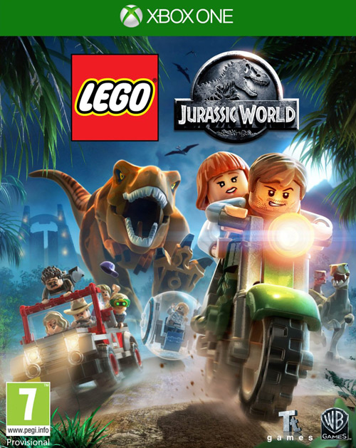 LEGO-Jurassic-World-XBOX-One-Cover