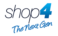 Shop4World Logo