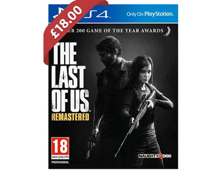 Last of Us deal