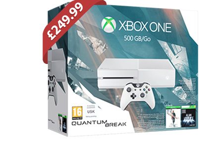 xbox special edition deal