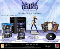 Anima: Gate of Memories Collector's Edition