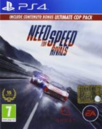Need For Speed Rivals (Limited Edition)