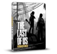 The Last of Us Remastered (SteelBook Edition)