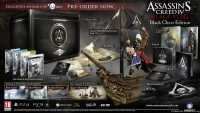 Assassin's Creed IV: Black Flag Black Chest Edition