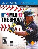 PS Vita MLB The Show