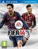 FIFA PS Vita