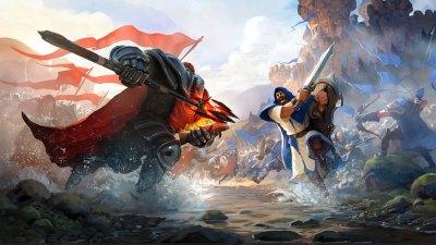 Albion Online Wallpapers in Ultra HD | 4K - Gameranx