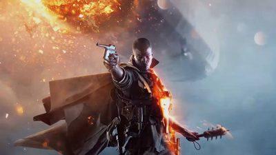 Battlefield 1 Wallpapers in Ultra HD | 4K - Gameranx