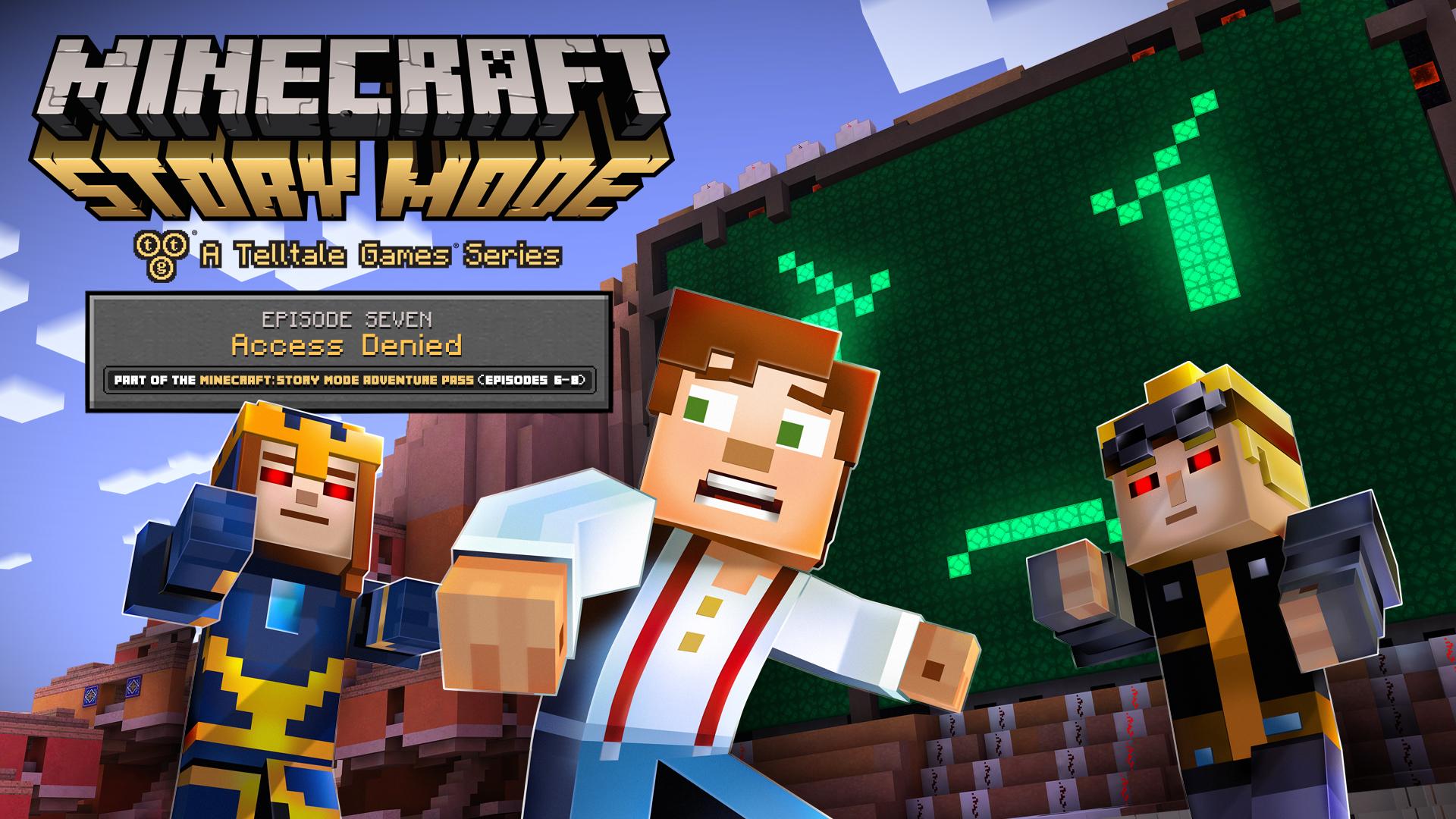 MinecraftStoryModeEpisode7Header