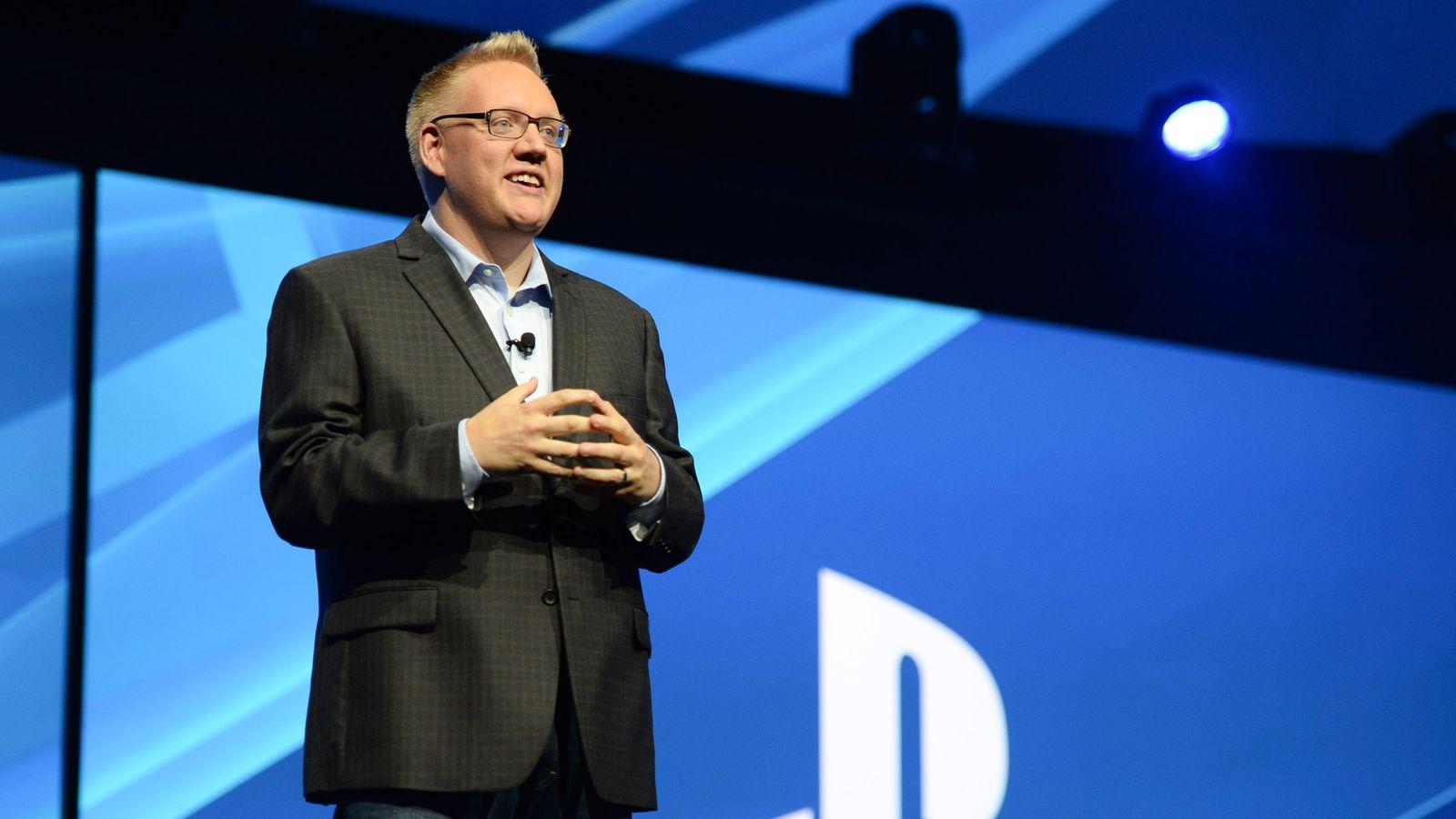 Former PlayStation VP Adam Boyes Heads Iron Galaxy Studios