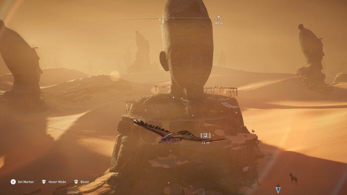 Assassin\u0027s Creed Origins Curse of the Pharaohs DLC - Stelae