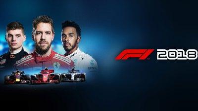 F1 2018 Wallpapers in Ultra HD | 4K - Gameranx