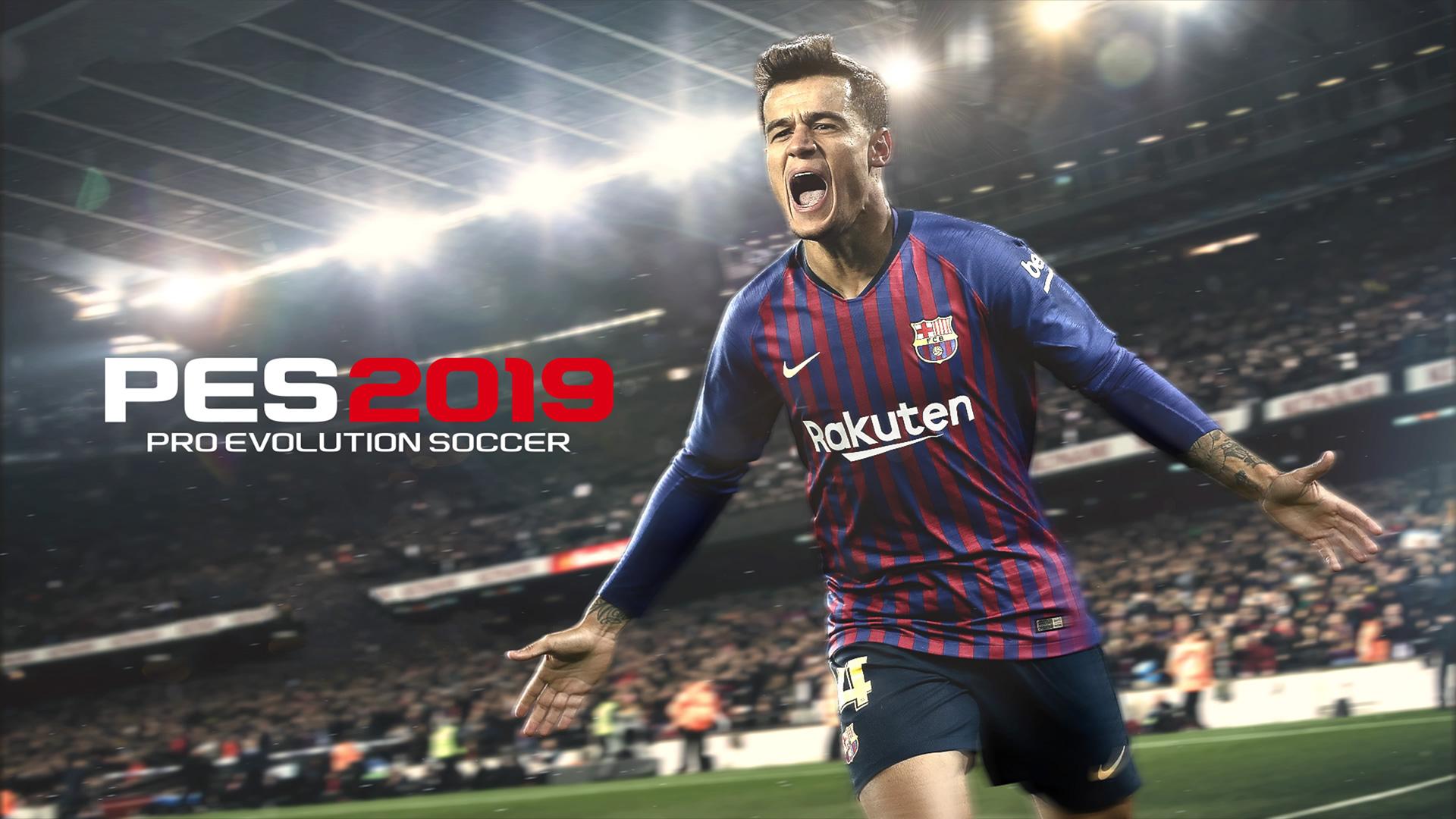 Soccer Iphone Wallpaper Hd Pro Evolution Soccer 2019 Wallpapers In Ultra Hd 4k