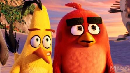 angry birds movie(from venturebeat.com)