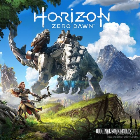 Horizon Zero Dawn(from gamasutra.com)