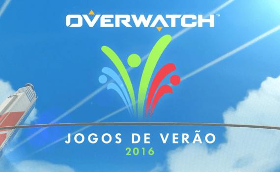 Jogos de Verão Overwatch