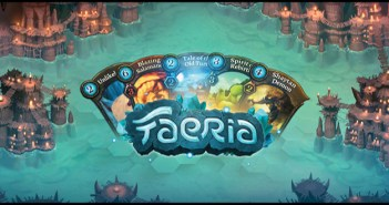 """Faeria"" – Review"