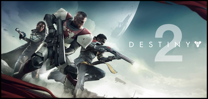 """Destiny 2"" – Das März-Update (1.1.4) ist ab sofort verfügbar"