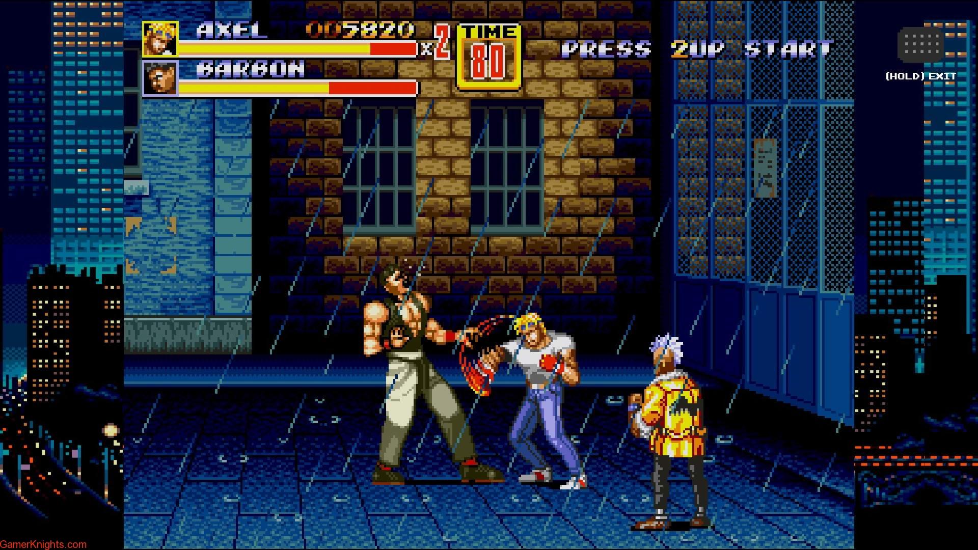 Alien Wallpaper 3d Sega Mega Drive Classics Gamerknights