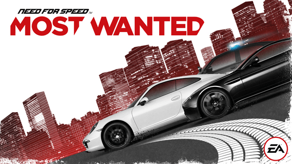 Need for Speed Most Wanted GRATIS!
