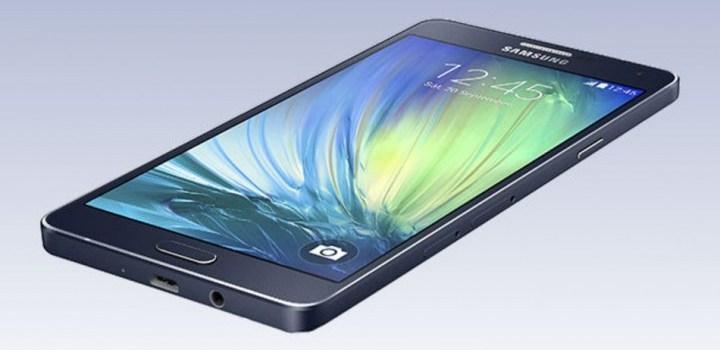 La nueva línea A 2016 de Samsung ya está disponible en Colombia