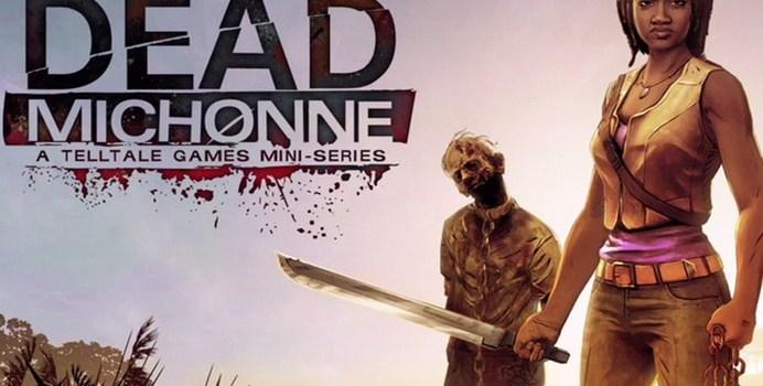 Anunciado el lanzamiento del primer capítulo de TWD: Michonne