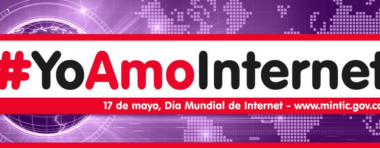 Hoy 17 de Mayo celebramos el día mundial de Internet.