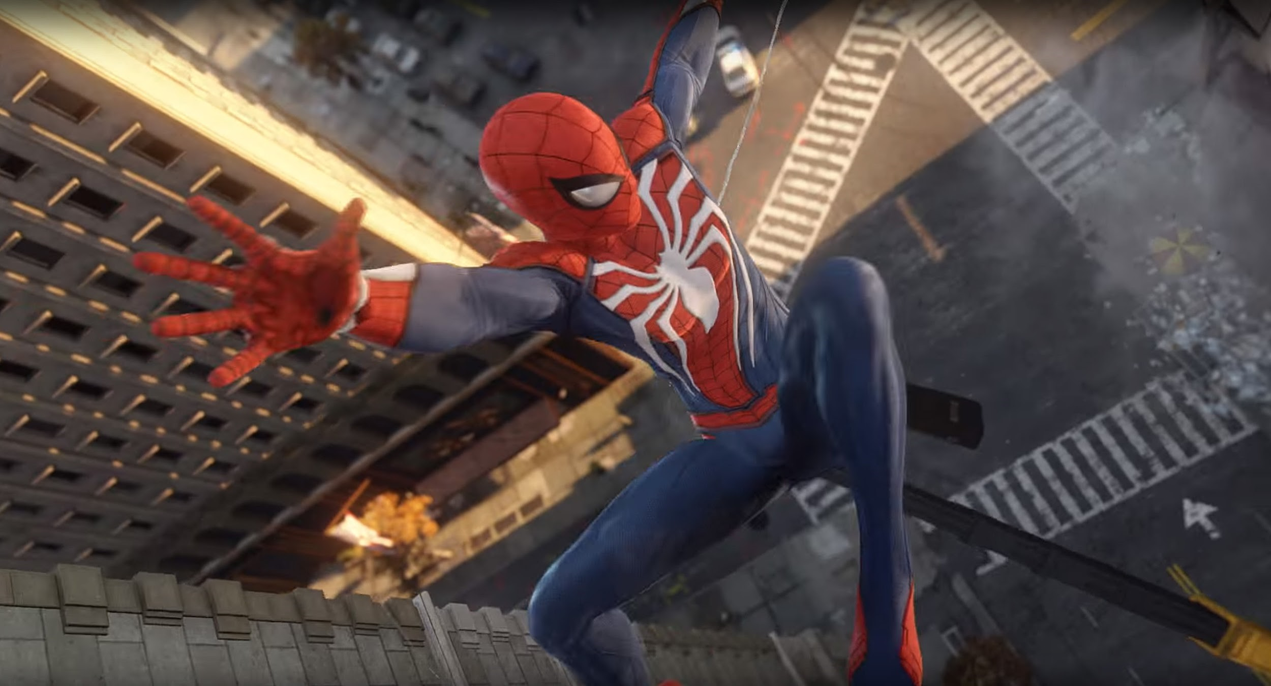 Spiderman Games The Xbox One And Ps4 Exclusives That Need To Be On Pc