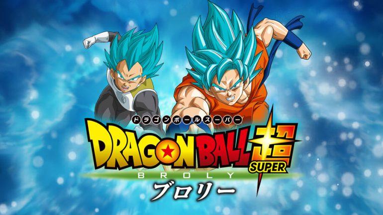 San Diego Wallpaper Hd Tr 225 Iler De Dragon Ball Super Broly En Espa 241 Ol Latino