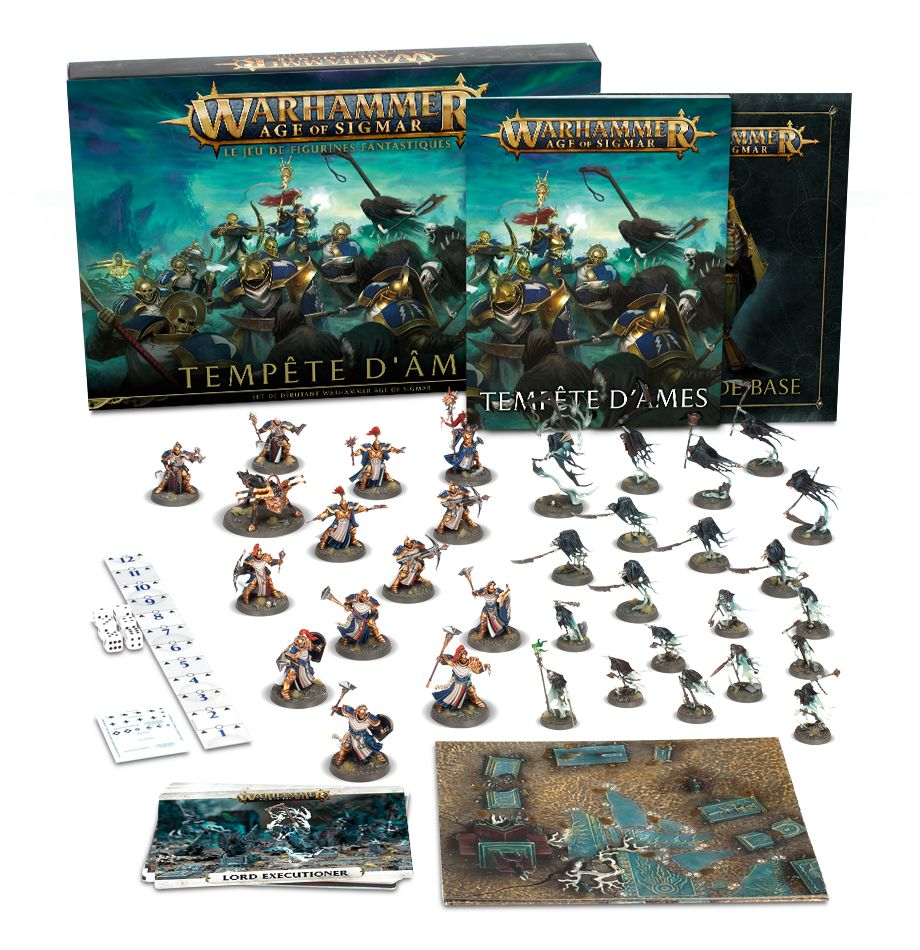 Peindre Decor Warhammer Tempête D Âmes French Games Workshop Webstore
