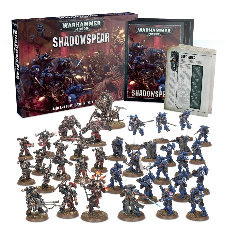 Home Games Workshop Webstore Shadowspear Games Workshop Webstore