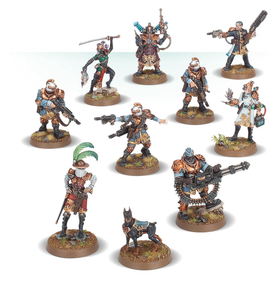 Home Games Workshop Webstore Kill Team Rogue Trader Games Workshop Webstore
