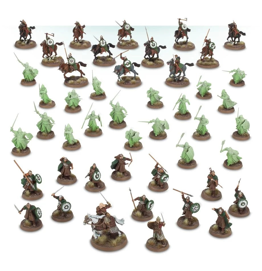 Home Games Workshop Webstore The Lord Of The Rings Battle Of Pelennor Fields Games Workshop