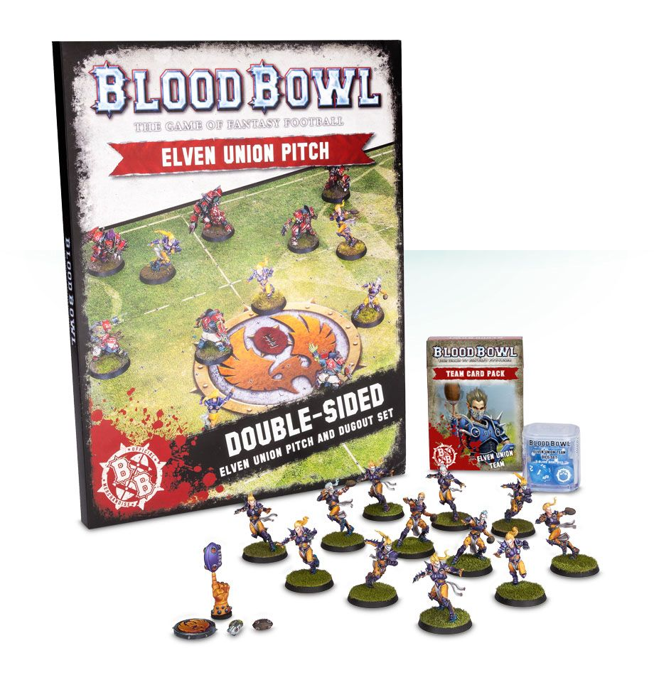 Home Games Workshop Webstore Elven Union Home Field Advantage Games Workshop Webstore