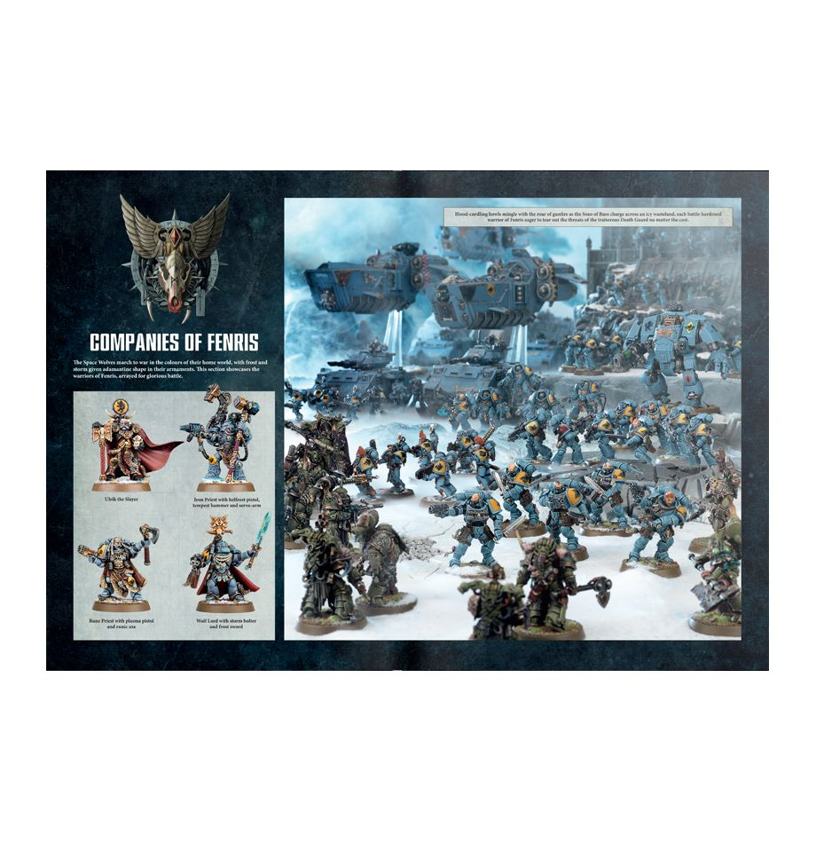 Home Games Workshop Webstore Codex Space Wolves Games Workshop Webstore
