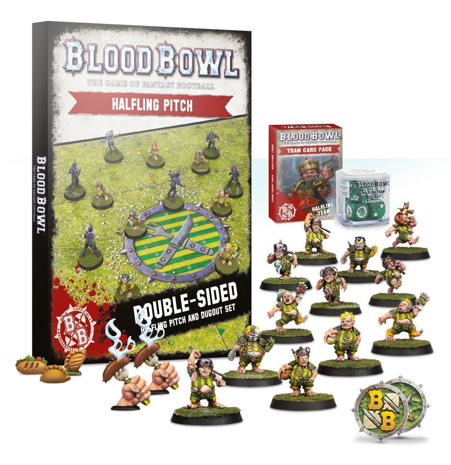 Home Games Workshop Webstore The Greenfield Grasshuggers Home Field Advantage Games Workshop